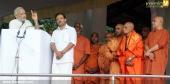 prime minister visit in varkkala sivagiri pics 400 014