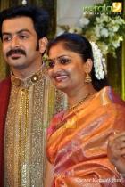 2213prithviraj supriya marriage reception photos 99 0