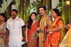 3696prithviraj supriya marriage reception photos 99 0