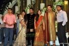 6438prithviraj supriya marriage reception photos 99 0