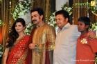 9351prithviraj supriya marriage reception photos