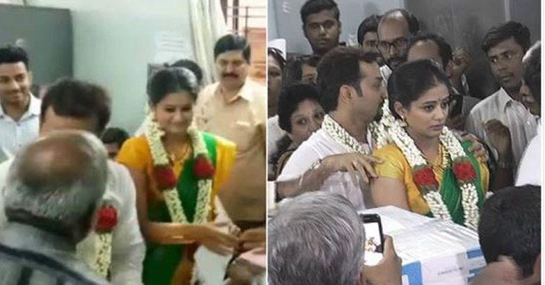 actress priyamani marriage photos410 002