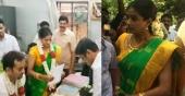 actress priyamani wedding photos 410 001s