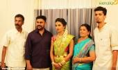 pro c k ajaykumar daughter wedding photos 100 009