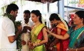 pro c k ajaykumar daughter wedding pics 120 00