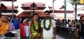 pro c k ajaykumar daughter wedding pictures 147 004