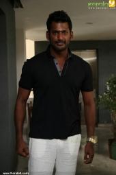 vishaal at production no 7 tamil movie pooja photos 120 002