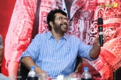 mammootty at pullikkaran stara red fm promotion photos 035
