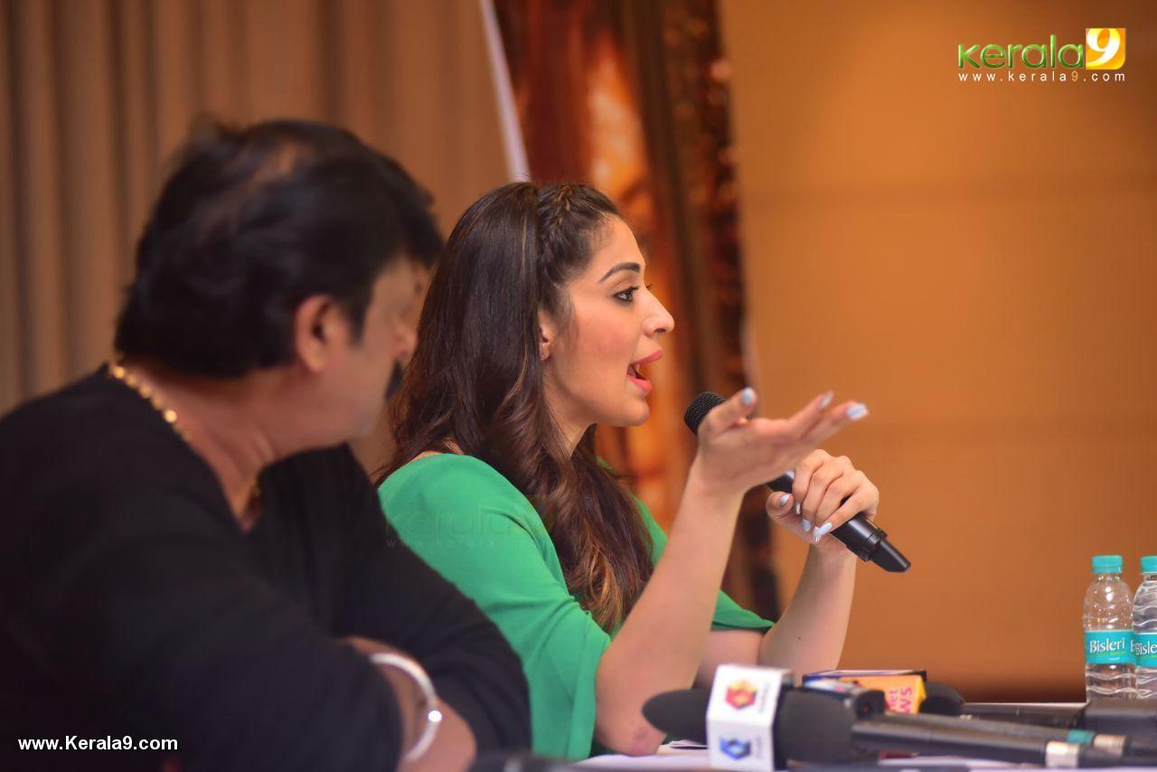 raai laxmi at julie 2 movie press meet in kerala stills 321 003