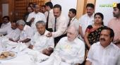 ramesh chennithala organises iftar party photos 039