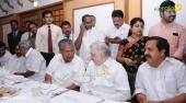 ramesh chennithala organises iftar party photos 049
