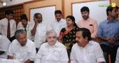 ramesh chennithala organises iftar party photos 050