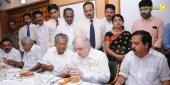 ramesh chennithala organises iftar party photos 058