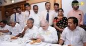 ramesh chennithala organises iftar party photos 059