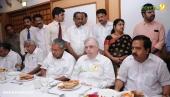 ramesh chennithala organises iftar party photos 061