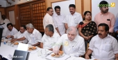 ramesh chennithala organises iftar party photos 06