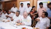 ramesh chennithala organises iftar party photos 068