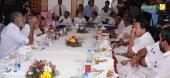ramesh chennithala organises iftar party photos 075