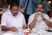 ramesh chennithala organises iftar party photos 079