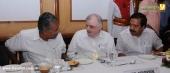 ramesh chennithala organises iftar party photos 088