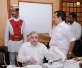ramesh chennithala organises iftar party photos 089