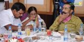 rishi raj singh at ramesh chennithala organises iftar party photos 076