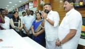 ramraj cotton thiruvananthapuram showroom inauguration photos 111 03