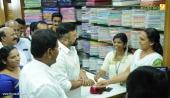 ramraj cotton thiruvananthapuram showroom inauguration photos 111 048