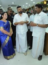 ramraj cotton thiruvananthapuram showroom inauguration photos 111 05