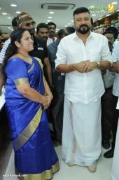 ramraj cotton thiruvananthapuram showroom inauguration photos 111 06