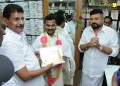 ramraj cotton thiruvananthapuram showroom inauguration photos 111 071
