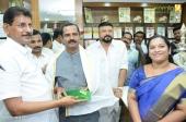 ramraj cotton thiruvananthapuram showroom inauguration photos 111 073