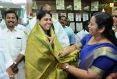ramraj cotton thiruvananthapuram showroom inauguration photos 111 074