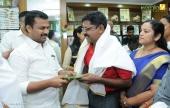 ramraj cotton thiruvananthapuram showroom inauguration photos 111 076