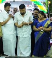 ramraj cotton thiruvananthapuram showroom inauguration pictures 222 006