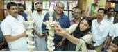 ramraj cotton thiruvananthapuram showroom inauguration stills 000 007