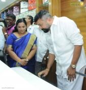 ramraj cotton thiruvananthapuram showroom inauguration stills 989 001