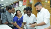 ramraj cotton thiruvananthapuram showroom inauguration stills 989 003