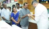 ramraj cotton thiruvananthapuram showroom inauguration stills 989 004