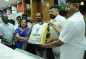 ramraj cotton thiruvananthapuram showroom inauguration stills 989 007
