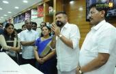 ramraj jayaram at cotton thiruvananthapuram showroom inauguration photos 100 007