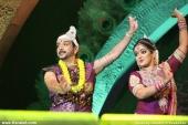 kavya madhavan dance at raveendra sangeetha sandhya 2014 photos 003