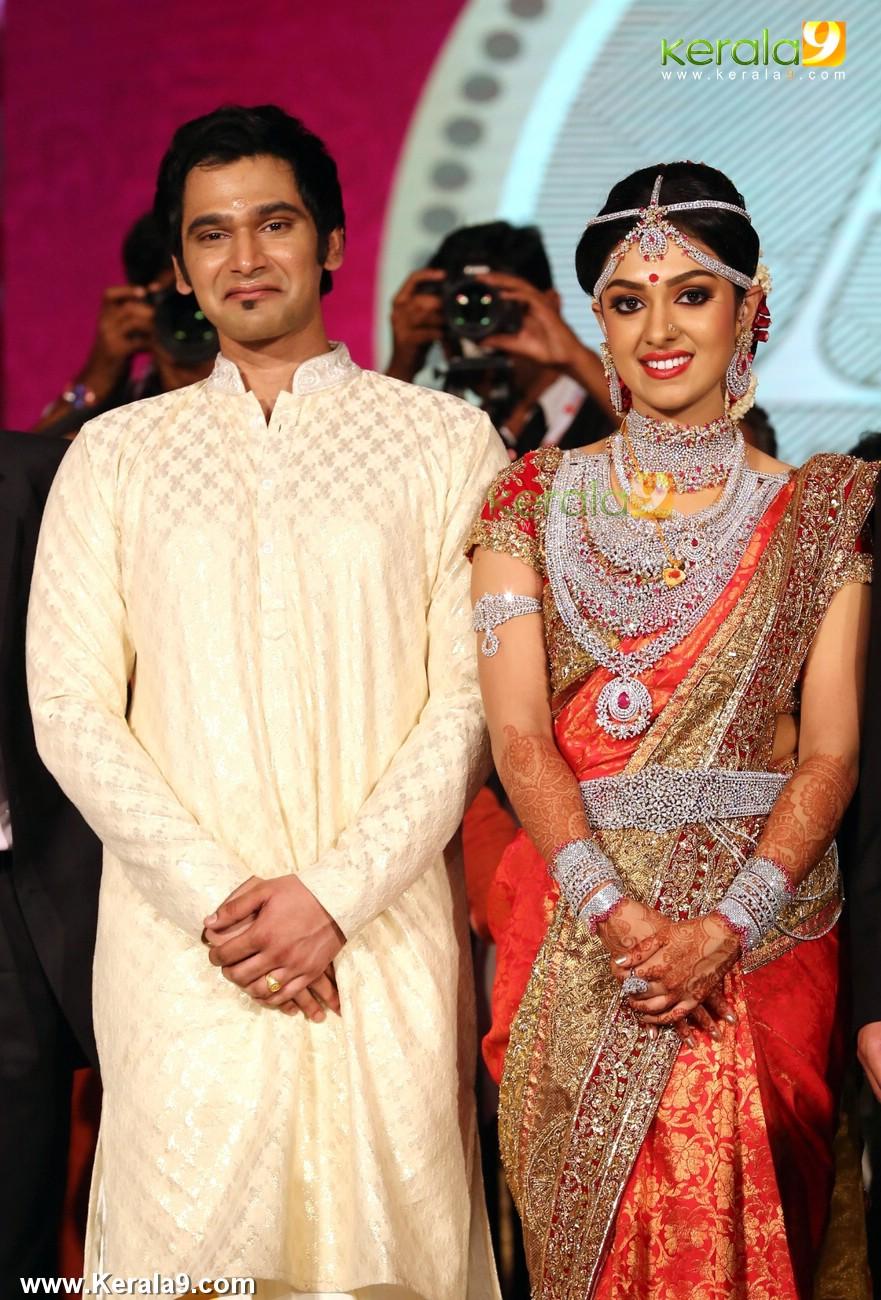 ravi pillai daughter arathi marriage photos 082 00136