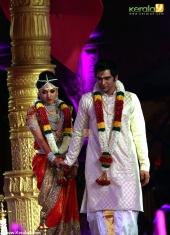 ravi pillai daughter marriage photos 032 001