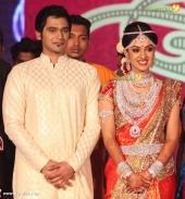 ravi pillai daughter wedding and reception photos  094 008