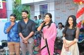 parasparam tv serial team at rayyan inaguration photos  009