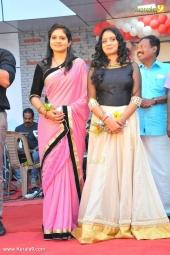 parasparam tv serial team at rayyan inaguration photos  038