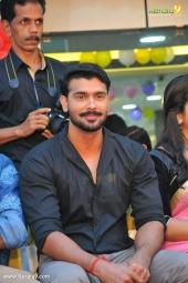 parasparam tv serial team at rayyan inaguration photos  043