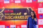 red fm malayalam music awards 2017 photo