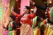 anu sithara at red fm malayalam music awards 2017 photos 111 016